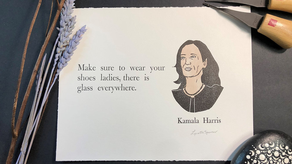 Kamal Harris