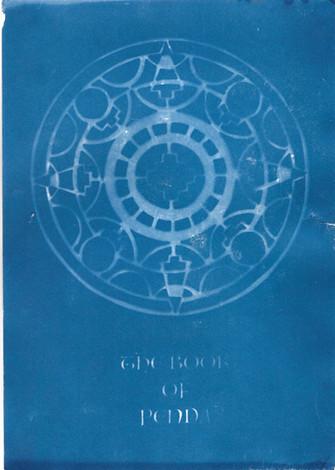 Book of Penda - Frontcover