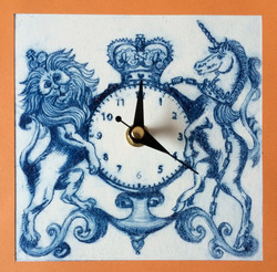 Sovereign clockjpg
