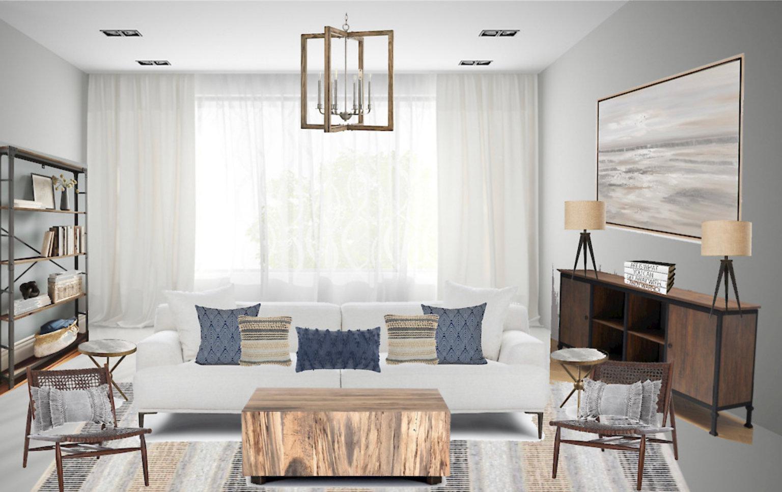 Full In home Design