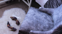 Bachelorette Bedroom