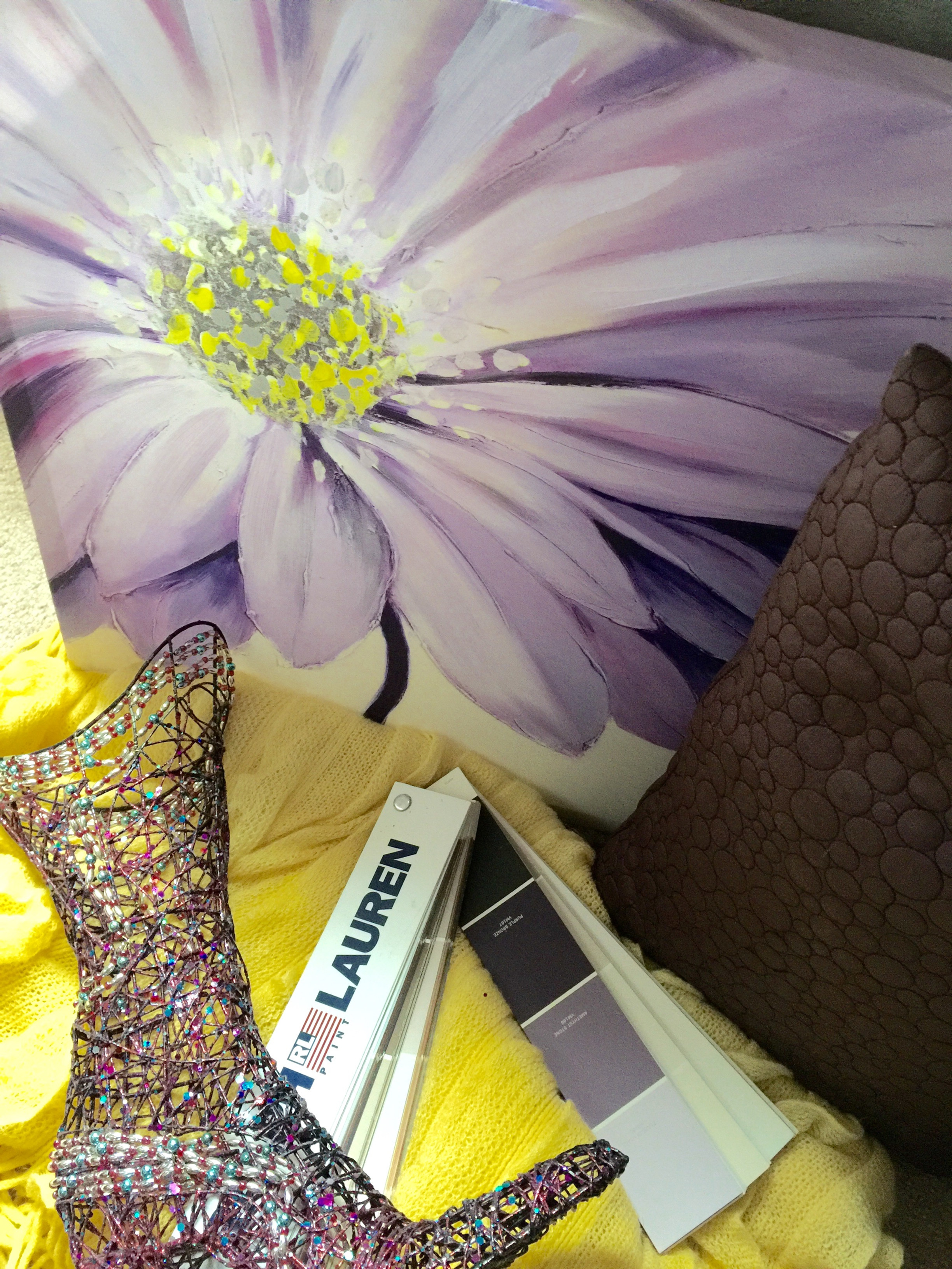 Color, Accessory & Styling Design