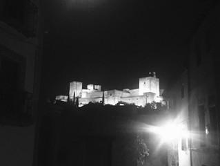 Granada IDRS18 August 2018