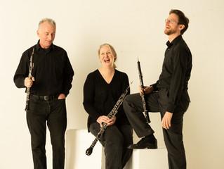Lonarc Oboe Trio Jan 17 Plough Studios