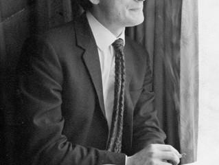Happy 75th Birthday Robin Miller  (1942-2014)