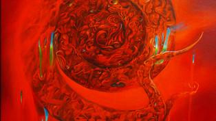 Die rote Spirale