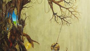 Der standhafte Baum