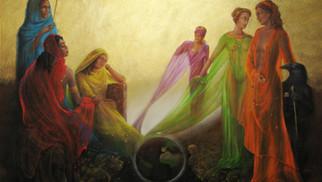 Konferenz der Regenbogen