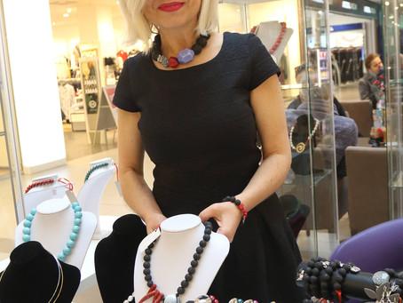 Sanjivi nakit gospođe Sanje