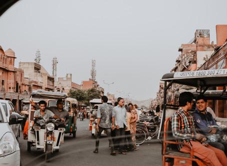 INDIJA - III. Poglavlje. INDIJA