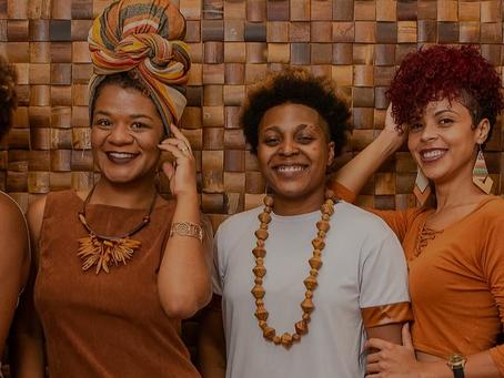 Mulheres Negras na Literatura: no último podcast do ano, Simone Ricco destaca antologias de mulheres