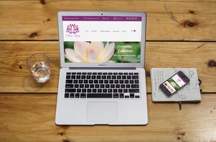 Website - Terapias Viver Bem
