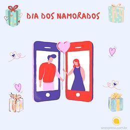 Dia dos namorados: Impactos positivos no seu negócio