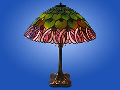 Original Artichoke Lamp