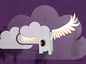 One Thing to Know When You Go to The Cloud