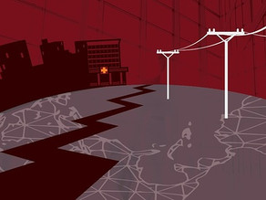 Your Energy Network's 3 Biggest Risks