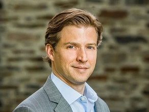 Alec Ross Joins our Board of Advisors