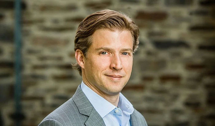 Alec Ross is an American technology policy expert who was Senior Advisor for Innovation to Secretary of State Hillary Clinton for the duration of her term as Secretary of State.