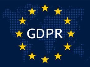 infoedge/Spirion Webinar on the GDPR