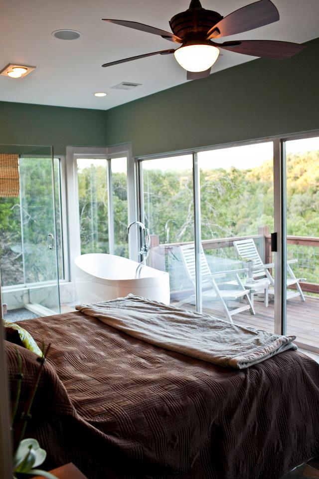 Beth Hagendorf Glass House Austin