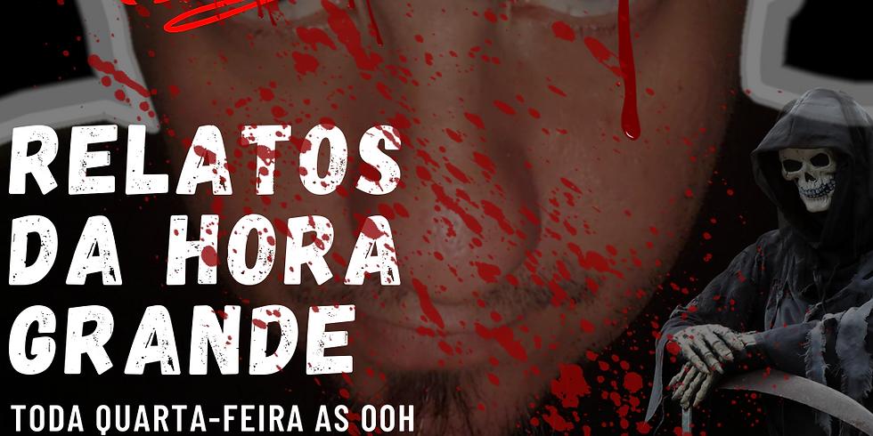 RELATOS DA HORA GRANDE | CONTOS EXCLUSIVOS ASSUSTADORES NA VIBRAÇÃO DOS EXÚS E POMBOGIRAS DE UMBANDA