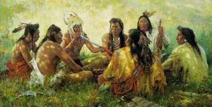 Caboclos de Umbanda, um pouco sobre essa amada falange | Umbanda Grátis