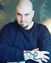Marcel Oliveira | Umbanda Grátis