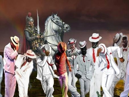 Zé Pelintra na Umbanda e sua Falange de Malandros do bem