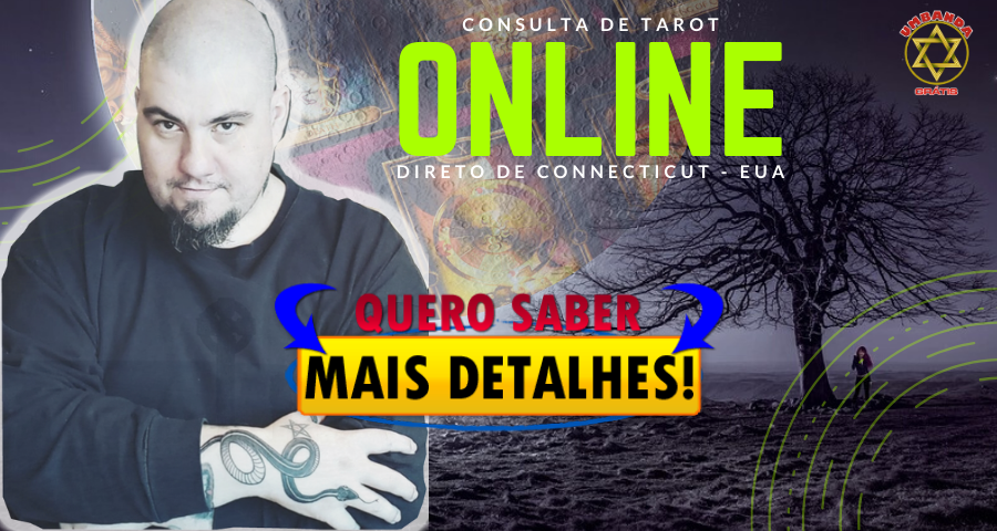 Consuta de Tarot Online | Umbanda Grátis