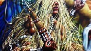 Orixás Omolú e Obaluayê - Suas características semelhanças e diferenças   Umbanda Grátis