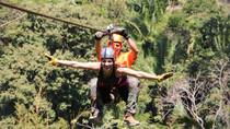 Brazos Abiertos aire canopy Vallarta