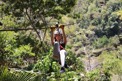 Velocidad Canopy EDenva