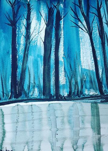 Inner Woodlands
