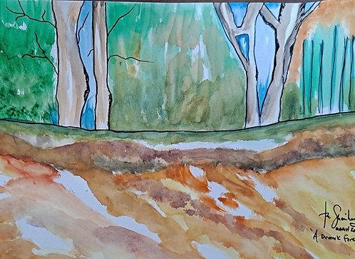 A Duvenek Forest
