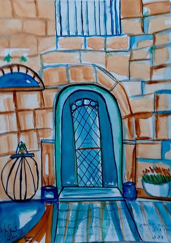 Artist's House - Tzfat