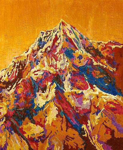 Mirage Himalaya