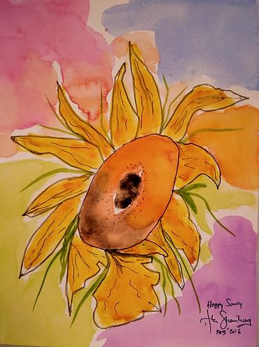 Happy Sunny