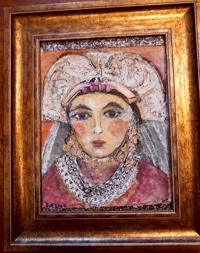 Sephardic Bride