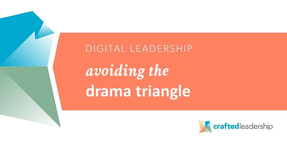 Avoiding the Drama Triangle