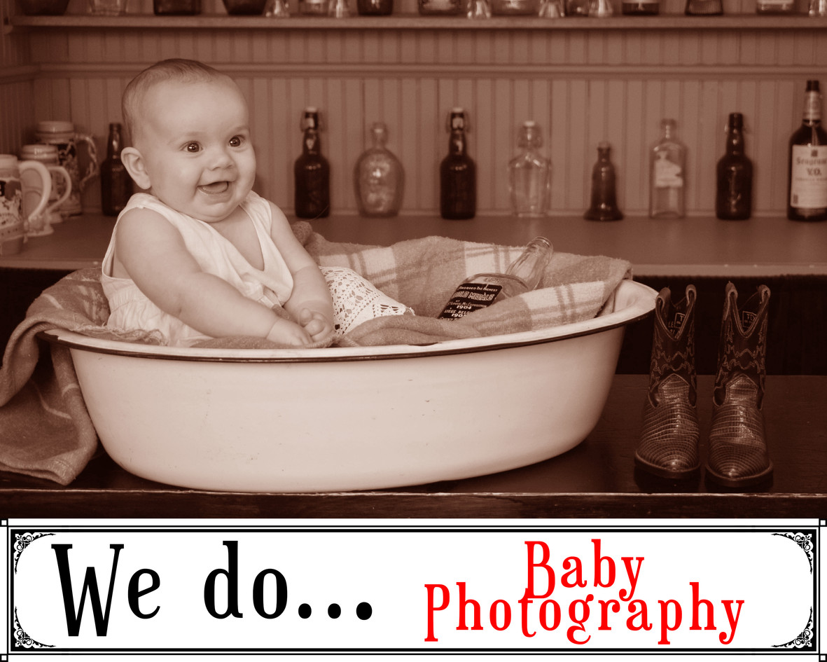 We Do Baby Photography