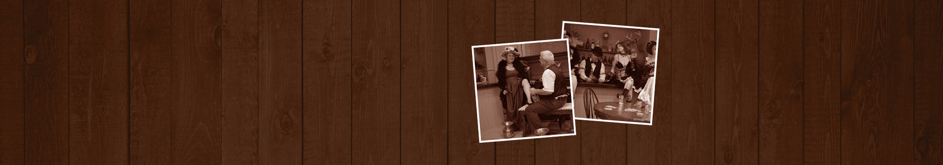 saloon western couple old time photo vintage photography emporium scene shoot, classic burlington vermont vt church street local fun things to do interesting