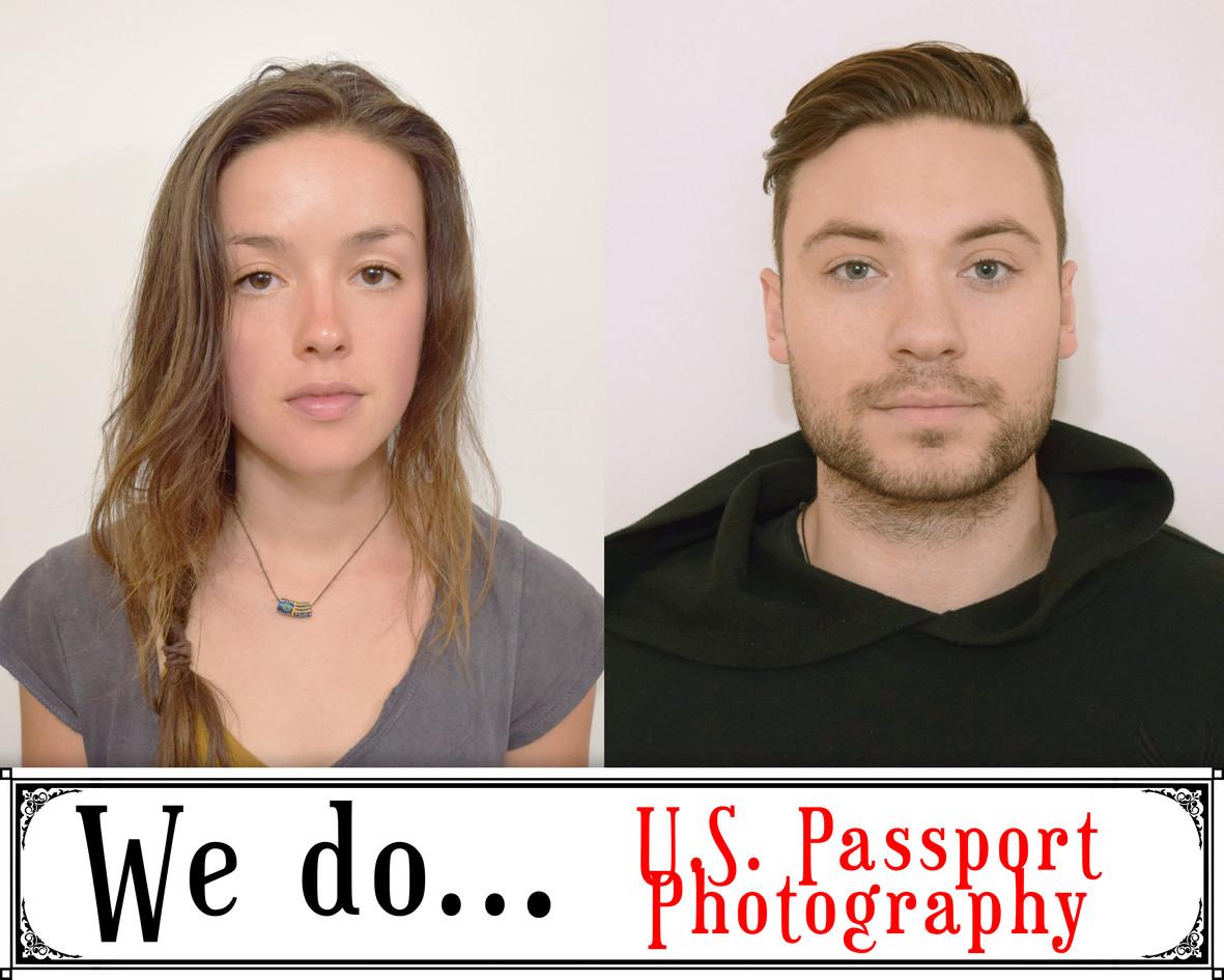 We Do US Passports