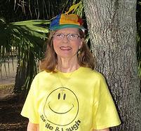 Nancy Johnson - Corresponding Secretary.