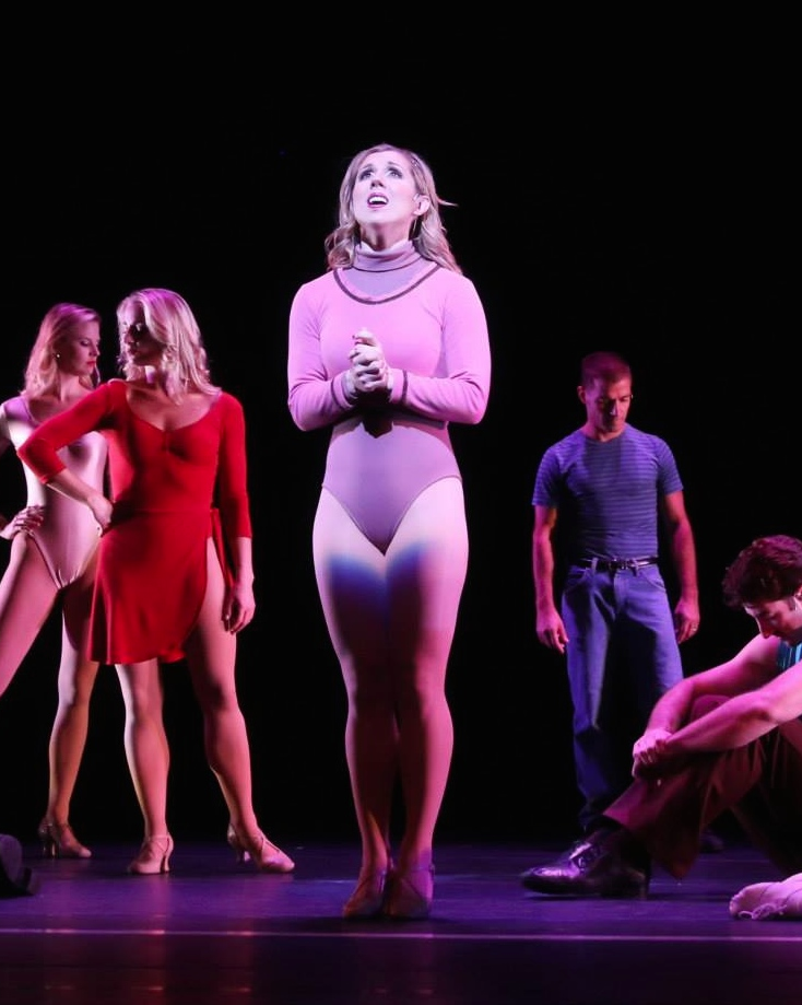 A Chorus Line National Tour