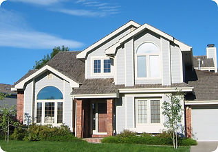 Residential home in Morgantown WV