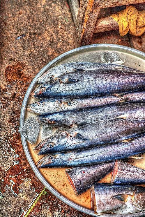 Street Food - Fish