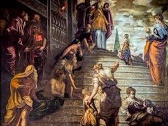 TintorettoWalk