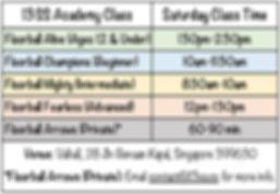 13ss Floorball Academy Poster (Website).