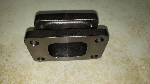 T3 to T25 Flange Adapter