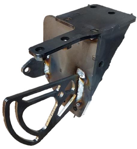 3VZE to OM617 Power Steering Adapter Bracket
